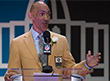 Relive Tony Dungy's Enshrinement Speech