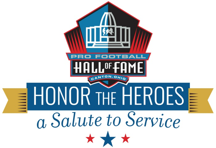 Honor The Heroes: A Salute To Service