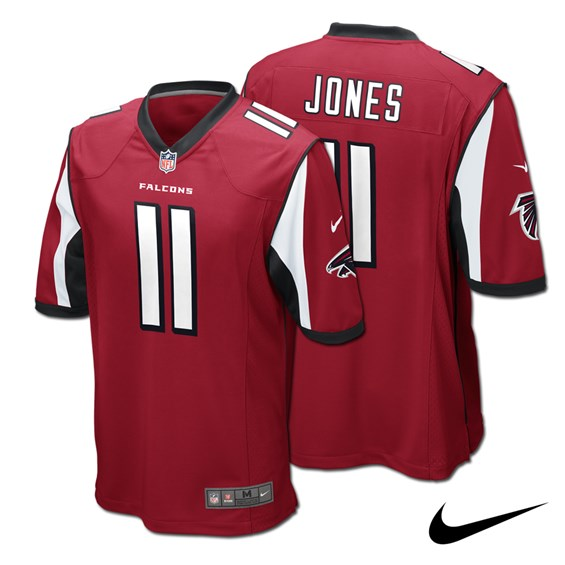 J-Jones-Falcons-Nike-Jersey-front-and-back