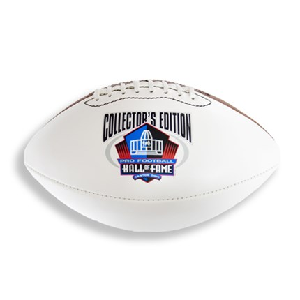 Hall of Fame Collector's Edition Football