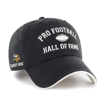 Randy Moss Class of 2018 Hat