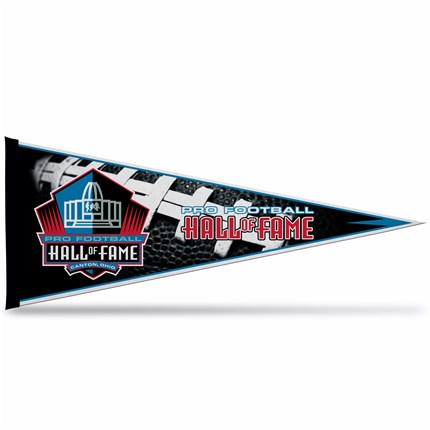 Hall of Fame Pennant